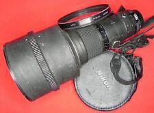 Nikon 300mm f2.8 ED Ai  #606514