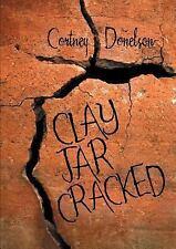 Clay Jar Cracked-ExLibrary