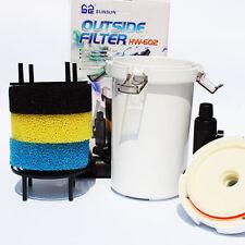 1.5L Outside Pre-Filter For Aquarium Fish Tank SUNSUN HW-602 Without Pump
