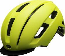 Bell Daily Child LED MIPS Kinder Fahrrad Helm Gr.48-55cm gelb 2020