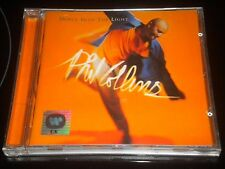 Phil Collins - Dance Into The Light - CD álbum - 1996 - 13 Genial Canciones