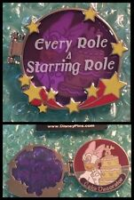 Disney DLR - Cast Exclusive Every Role ... Daisy Cake Decorator LE Pin MOC