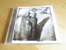 THREE DAYS GRACE - Three Days Grace - (2004) - CD Album