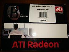 VisionTek ATI Radeon X1300 SFF 256MB Graphics Card