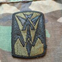 Army Abzeichen 35 Air Defense Artillery Brigade für die Woodland BDU Uniform