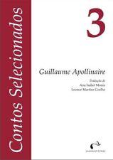Contos Selecionados N.º 3: GUILLAUME APOLLINAIRE. ENVÍO URGENTE (ESPAÑA)