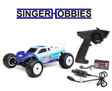 LOSI 1/18 Mini-T 2.0 2WD Radio Control Stadium Truck Brushless RTR LOS01019T2 HH