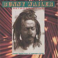 Retrospective, Bunny Wailer, Good