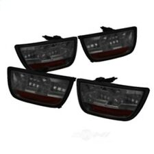 Tail Light Set-Led Tail Lights SPYDER AUTO 5032201