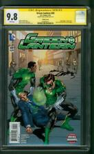 Green Lantern 49 CGC SS 9.8 Neal Adams Sign Brave and Bold 85 Variant 4/16