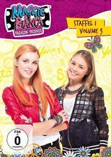 MAGGIE & BIANCA-FASHION FRIENDS (STAFFEL 1.3) - Emanuela Rei uvm. DVD NEU
