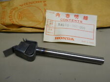 Honda NOS XL175, 1973-78, Camchain Tensioner Bar, # 14510-362-000  y.