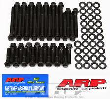 ARP Head Bolt Kit for Chevrolet Small Block hex Kit #: 134-3601