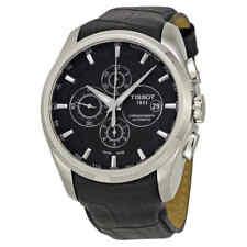 Tissot Couturier Automatic Chronograph Men's Watch T035.627.16.051.00