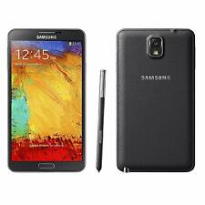 Samsung Galaxy Note 3 SM-N900W8 - 32GB - Black (Unlocked) Smartphone