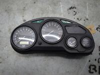 Suzuki GSX750F GSX600F Clocks speedo instruments 1998-2006 GS1576