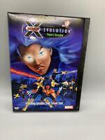 X-Men: Evolution - Powers Revealed DVD 2004