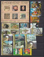 UNO Wien postfrisch Jahrgang 2004