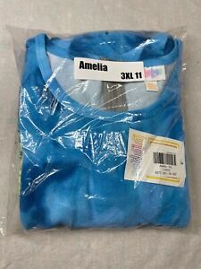 LuLaRoe Amelia Dress Size 3XL 11