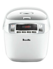 Breville the Smart Rice Box White LRC480WHT