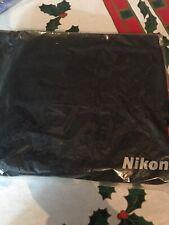 New Nikon  Camera Rain  Lens Cover / Jacket  Size L