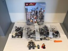 LEGO Super Heroes bundle - Sanctum Sanctorum Showdown 76108 - see description
