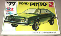 AMT 1977 Ford Pinto 1:25 scale model car kit new 1129