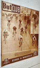 BUT ET CLUB N°115 1948 FOOTBALL RUGBY JEU XIII CYCLISME PARIS-BRUXELLES