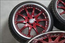 RH Phönix 8,5 9,5 18 Zoll Alu Felgen 5x112 Mercedes Audi Vw Skoda Seat A3 A4 A6