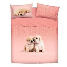 Lenzuola Copriletto Bassetti Home Innovation Soft Dogs matrimoniale