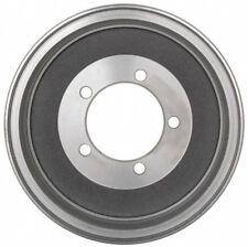 Brake Drum Rear Parts Plus P9623