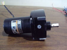 Bodine AC Synchronous/DC Stepping Motor 23T2BEHD-D3