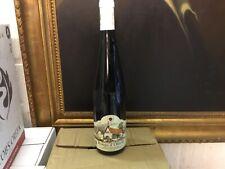 6 bouteilles Alsace Rouge d'Ottrot Muler Pinot Noir 12,8°vol millésime 2019