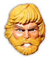 PRE-ORDER MOTU Classics Custom OO-LARR BEARDED KING HE-MAN PAINTED HEAD Masters