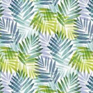 Tropical Vinyl Oil Cloth