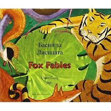 Fox Fables (Fables from Around the World), Casey, Dawn, New condition, Book
