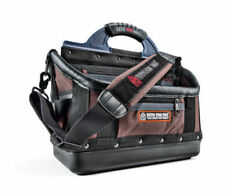 Veto Pro Pac Ot-xl - Contractor Heavy Duty Open Top XL Tool Case Bag 44 Pockets