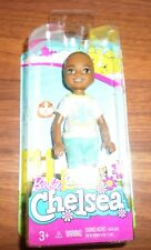 Barbie Club Chelsea African American Boy Tommy Friend 2017 New