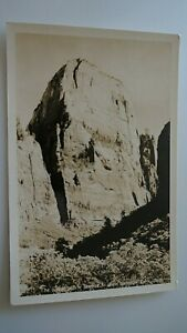 RPPC - Great White Throne, Zion NP