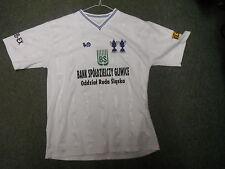 Techbud 6 Extra Large Mens Home Long Sleeved Football Shirt