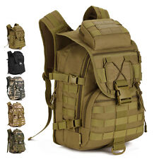 2019 New 40L Backpack Tactical Package Mountaineering Military Camouflage Bag