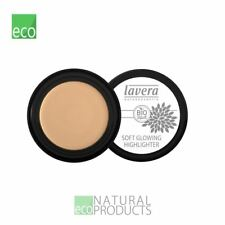 Lavera Trend Organic Soft Glowing Highlighter Golden Shine  4g