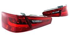 AUDI A3 8V ORIGINAL LED Feux arrières Feu arrière S-LINE 3 portes
