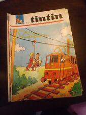 le journal de TINTIN N°984 de 1967 -