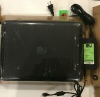 used DIRECTV HR44 500  RECEIVER TV with Power ADAPTER