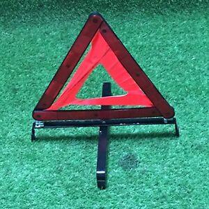 MERCEDES R170 SLK - ORIGINAL BOOT WARNING TRIANGLE