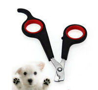 Pet Dog Cat Nail Toe Claw Paw Care Clipper Scissors Cutter Trimmer Groomer Tool