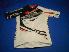 MONTON SPEED KUEENS Ladies Cyclist/ Bike Short Sleeve Jersey  Size Large