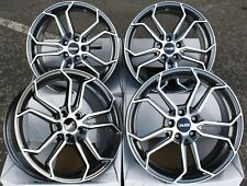 """18"""" alloy wheels fit for Peugeot 4007 4008 cruize cr5 gmp"""
