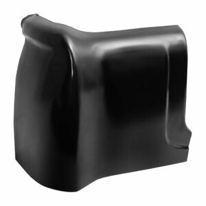 55 - 59 Chevy Pickup Truck Cab Corner Outer - Right / Passenger Side
